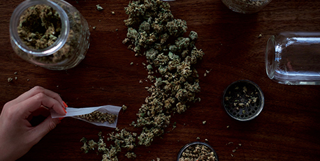 Cannabis Dispensary Canada